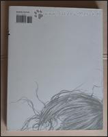 """Rückseite des Schutzumschlags des """"Sumi"""" Artbooks"""