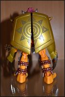 Brave Shield