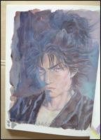 Junger Musashi