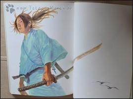 Junger Sasaki Kojiro