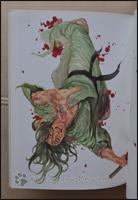 Springender Kojiro