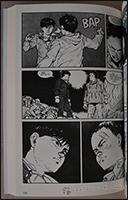 Tetsuo kehrt verändert zu den anderen zurück