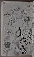 Rei zwingt die schüchterne Kira ins Gespräch
