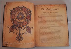"""Die """"Schöpfungsgeschichte"""" des Diablo-Universums"""