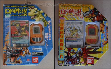 Digimon NEO & NEO Ver.2