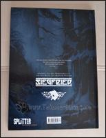 "Rückseite des ""Siegfried""-Comics"