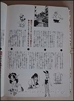 Ein Auszug aus dem Interview mit Akira Toriyama