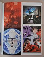 """Auch Bilder aus dem """"End of Evangelion"""" dürfen hier nicht fehlen ;)"""