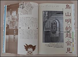 Das Super Interview mit Akira Toriyama =)