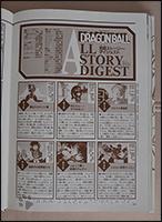 Eine Episoden-Übersicht aller Dragon Ball-Folgen und einem Teil der Dragon Ball Z-Folgen