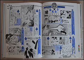 "Unter ""Akira Toriyama's Best"" erläutert er seine Lieblings-Attacken"