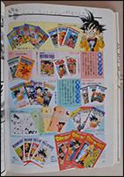 Dragon Ball Worldwide - hier z.B. aus Thailand, Frankreich und Spanien ;)