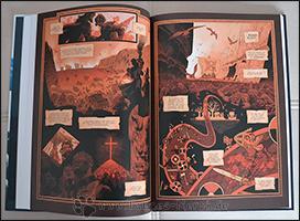 Sven erzählt vom Ragnarök - dem Ende der Welt