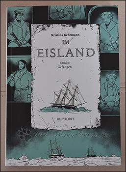 """Das Cover von """"Im Eisland"""""""