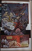 Der Engel Inarius und die Dämonin Lilith schufen die Welt von Sanktuario.