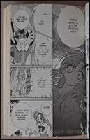 Mikado bewundert Ions Kräfte