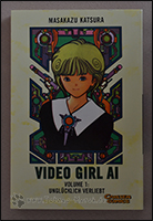 "Das Cover von ""Video Girl Ai"" Band 1"
