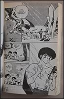 Yuta folgt den Gerüchten über Meerjungfrauen