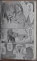 Koyomi versucht ihr Leben auf die Reihe zu bekommen