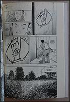 Kenji stolpert zufällig über ein Symbol aus Kindertagen