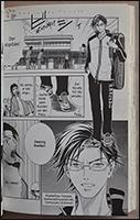 Tezuka greift durch, als Ryoma sich mit Arai anlegt (oder dieser sich mit ihm *gg*)